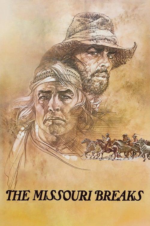 ดูหนังออนไลน์ The Missouri Breaks (1976)