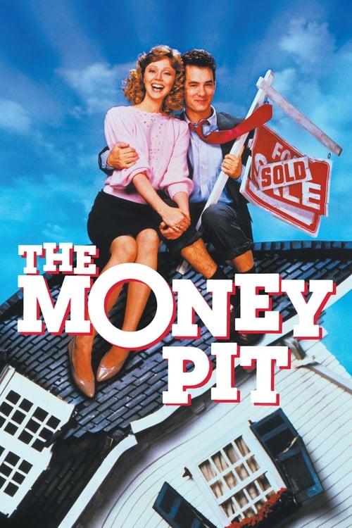 ดูหนังออนไลน์ The Money Pit (1986) บ้านบ้าคนบอ
