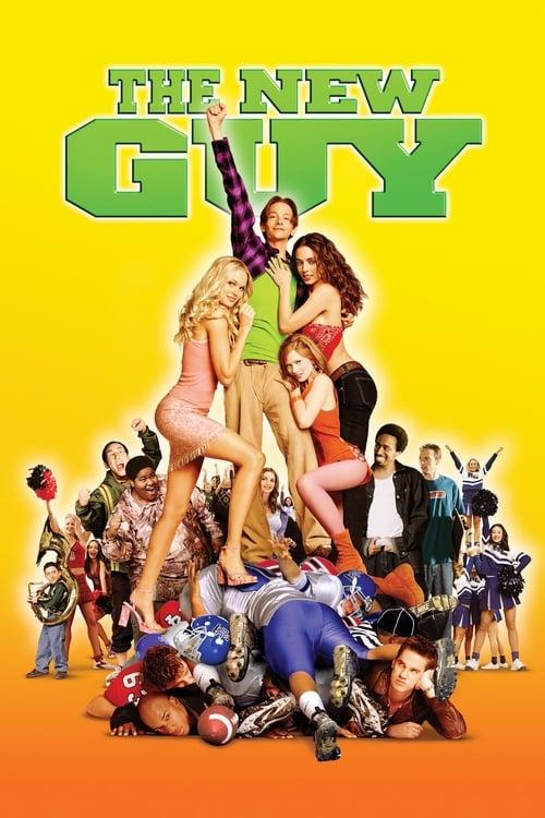 ดูหนังออนไลน์ The New Guy (2002)