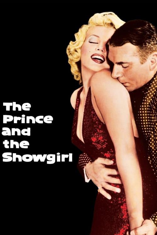 ดูหนังออนไลน์ The Prince and The Showgirl (1957)
