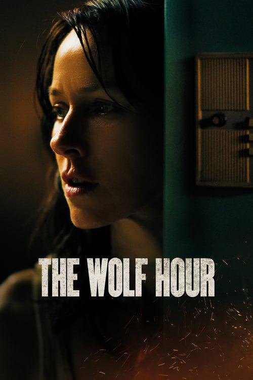 ดูหนังออนไลน์ The Wolf Hour (2019) วิกาลสยอง