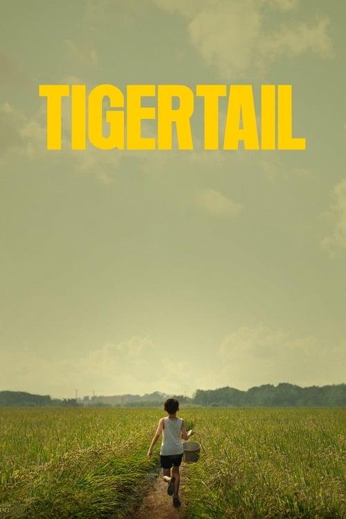 ดูหนังออนไลน์ฟรี Tigertail (2020) รอยรักแห่งวันวาน