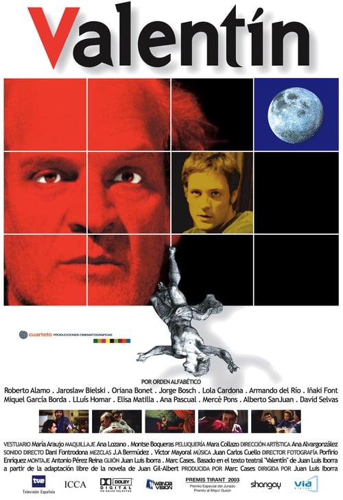 ดูหนังออนไลน์ Valentin (2002)