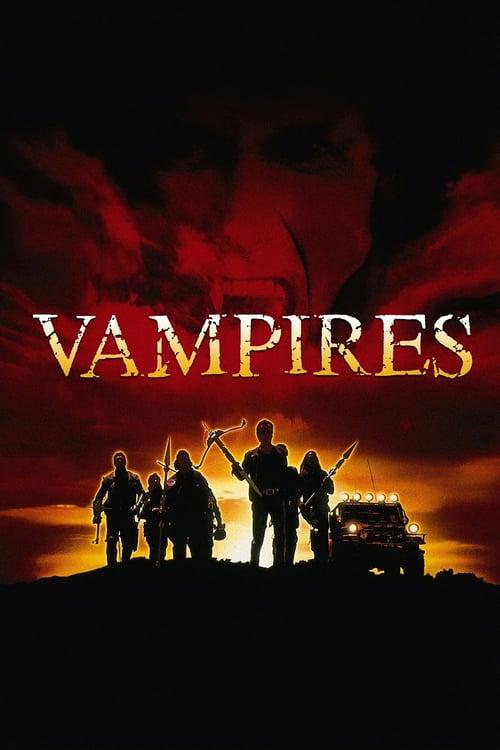 ดูหนังออนไลน์ Vampires (1998) รับจ้างล้างพันธุ์แวมไพร์