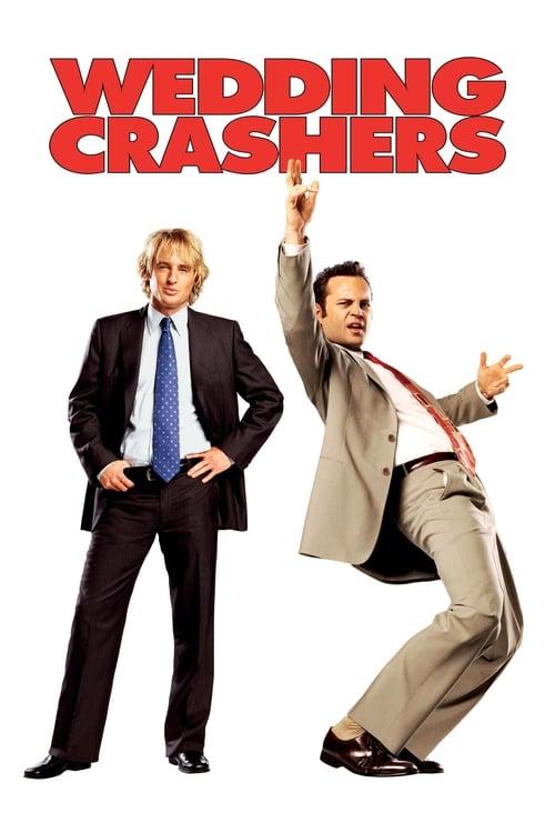 ดูหนังออนไลน์ฟรี Wedding Crashers (2005) ป่วนให้ปิ๊ง แล้วชิ่งแต่ง