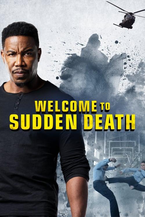 ดูหนังออนไลน์ Welcome to Sudden Death (2020) ฝ่าวิกฤตนาทีเป็นนาทีตาย