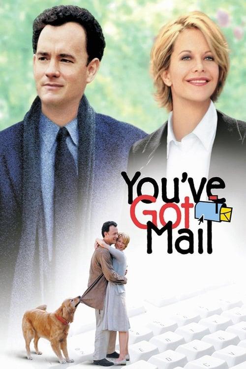 ดูหนังออนไลน์ You ve Got Mail (1998) เชื่อมใจรักทางอินเตอร์เน็ท