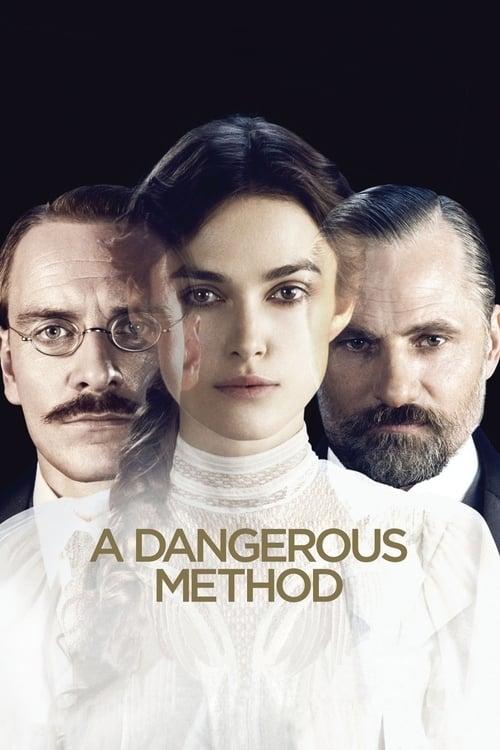 ดูหนังออนไลน์ A Dangerous Method (2011) หิวรัก…ซ่อนลึกลึก