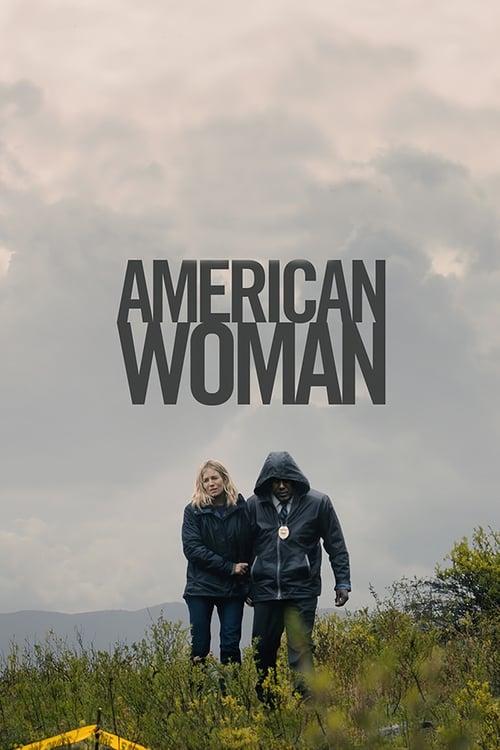 ดูหนังออนไลน์ฟรี American Woman (2018)