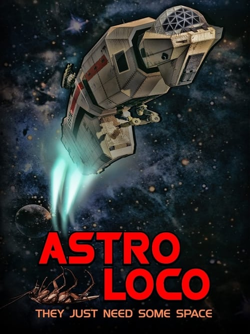 ดูหนังออนไลน์ Astro Loco (2021)