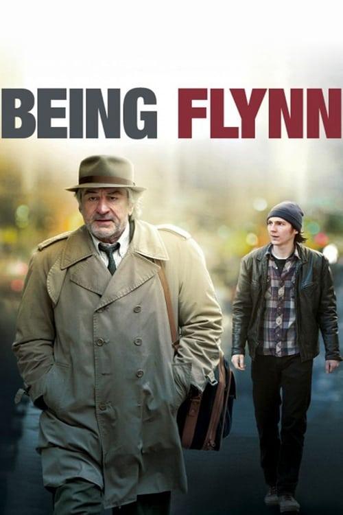 ดูหนังออนไลน์ Being Flynn (2012) อย่าให้ฝันหวานบินหนีหน้าแรก