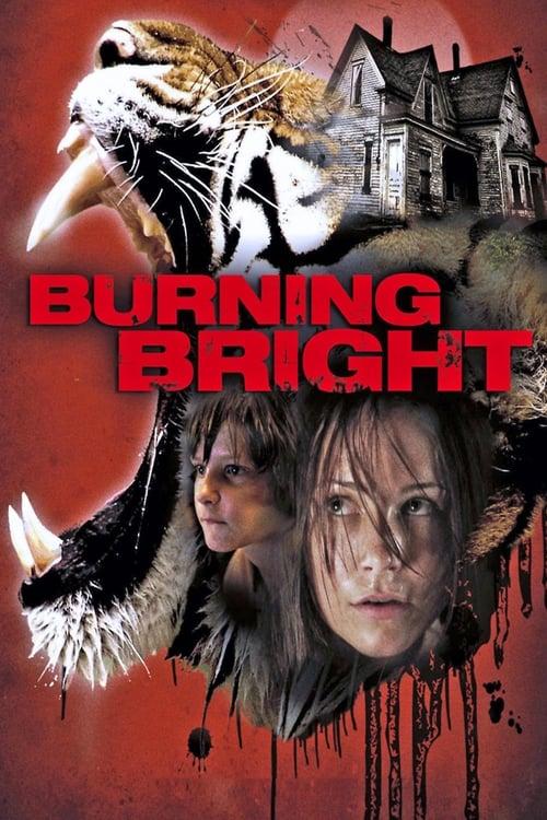 ดูหนังออนไลน์ Burning Bright (2010) ขังนรกบ้านเสือดุ