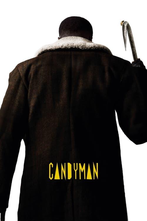 ดูหนังออนไลน์ฟรี Candyman 2021 ไอ้มือตะขอ 2021