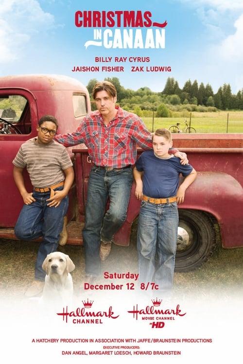 ดูหนังออนไลน์ Christmas in Canaan 2009
