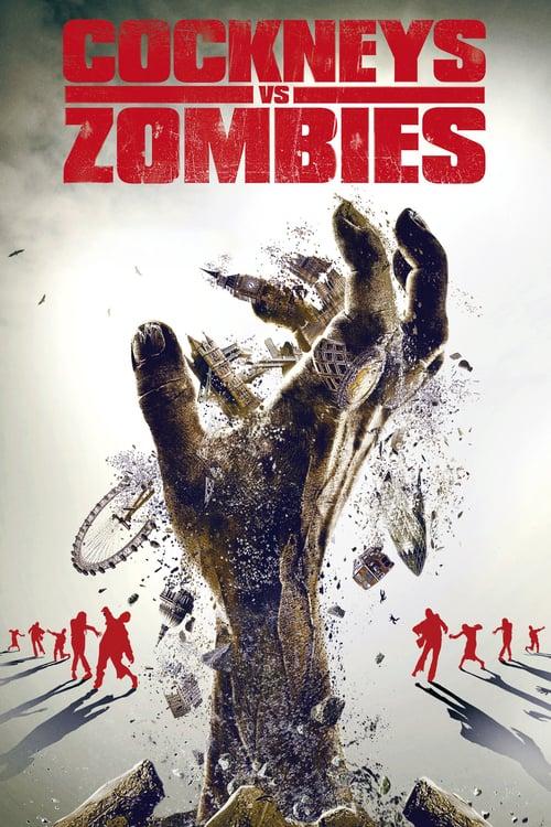 ดูหนังออนไลน์ Cockneys VS Zombies (2012) แก่เก๋า ปะทะ ซอมบี้