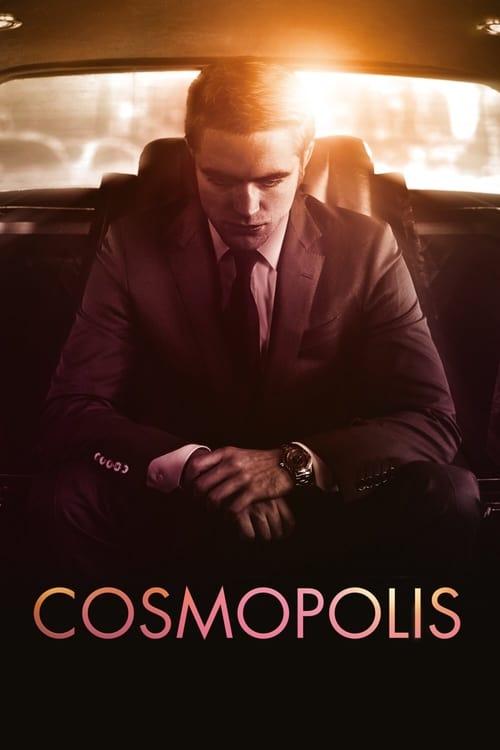 ดูหนังออนไลน์ Cosmopolis (2012) เทพบุตรสยบเมืองคลั่ง