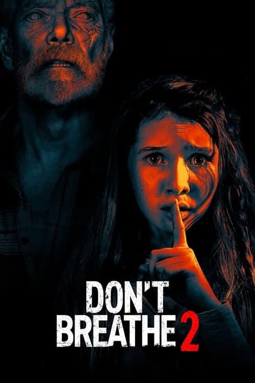 ดูหนังออนไลน์ Dont Breathe 2 (2021) ลมหายใจสั่งตาย 2