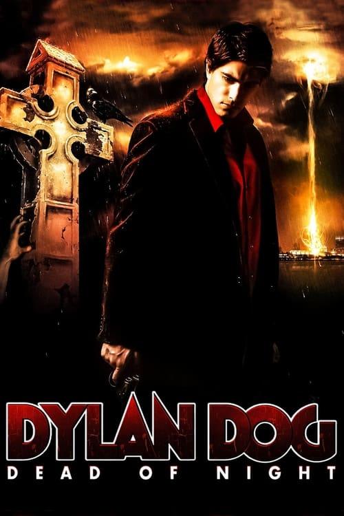 ดูหนังออนไลน์ Dylan Dog Dead of Night (2011) ฮีโร่รัตติกาล ถล่มมารหมู่อสูร