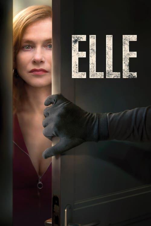 ดูหนังออนไลน์ ELLE (2016) แรง ร้อน ลึก