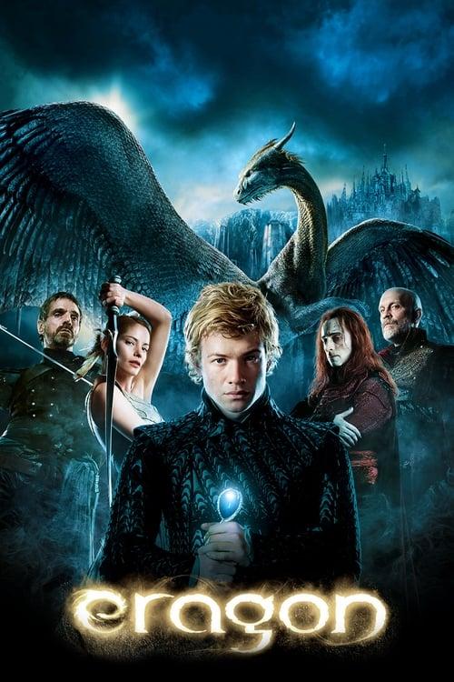 ดูหนังออนไลน์ฟรี Eragon (2006) เอรากอน กำเนิดนักรบมังกรกู้แผ่นดิน