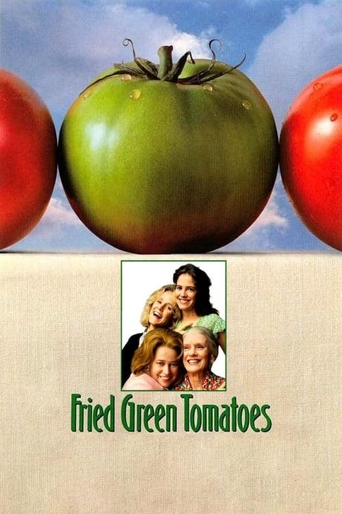 ดูหนังออนไลน์ Fried Green Tomatoes (1991) สารอาหารหัวใจและความทรงจำ