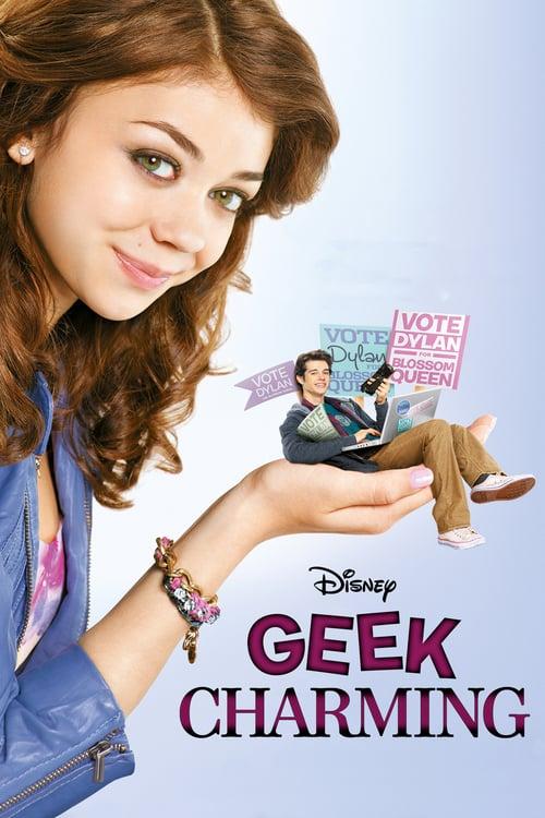 ดูหนังออนไลน์ Geek Charming (2011)