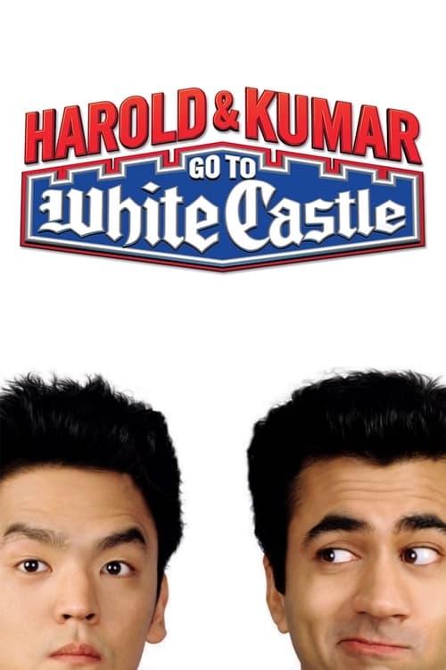 ดูหนังออนไลน์ฟรี Harold and Kumar Go to White Castle (2004) ฮาโรลด์กับคูมาร์ คู่บ้าฮาป่วน