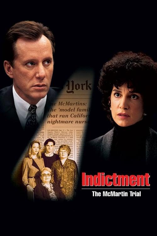 ดูหนังออนไลน์ Indictment The McMartin Trial (1995)
