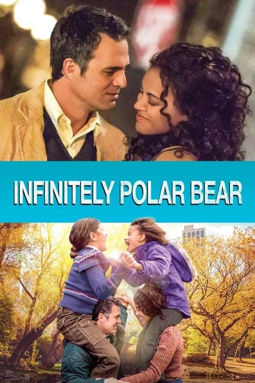 ดูหนังออนไลน์ Infinitely Polar Bear (2014)