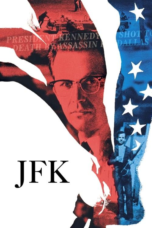 ดูหนังออนไลน์ฟรี JFK 1991 รอยเลือดฝังปฐพี 1991