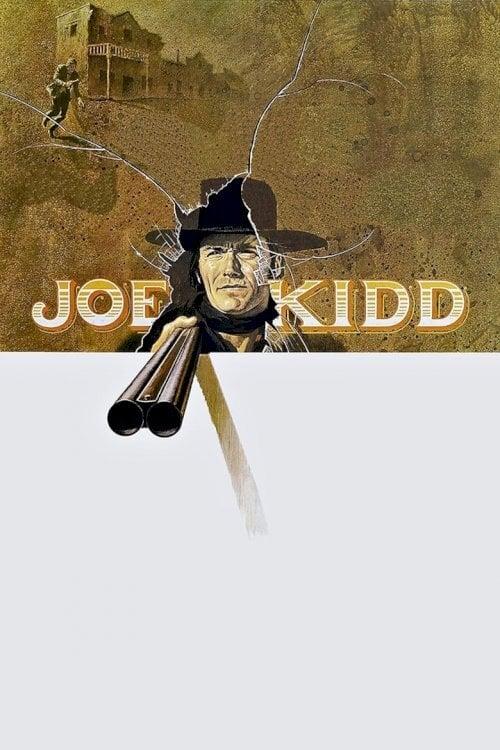 ดูหนังออนไลน์ Joe Kidd (1972) ไอ้โจคนจริง