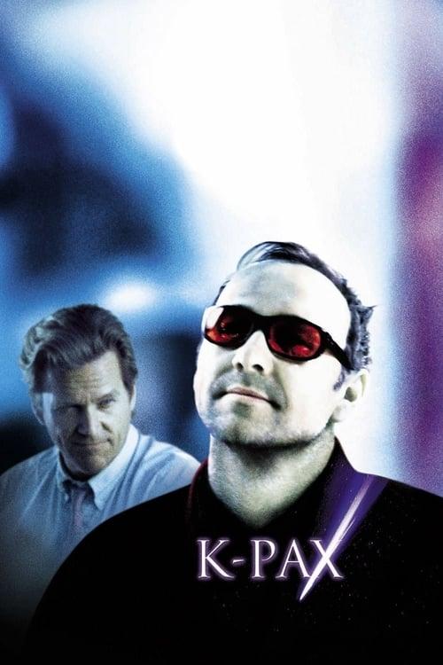 ดูหนังออนไลน์ K-PAX (2001) เค-แพ็กซ์
