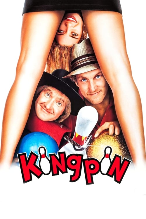ดูหนังออนไลน์ฟรี Kingpin (1996) ไม่ใช่บ้าแต่แกล้งโง่