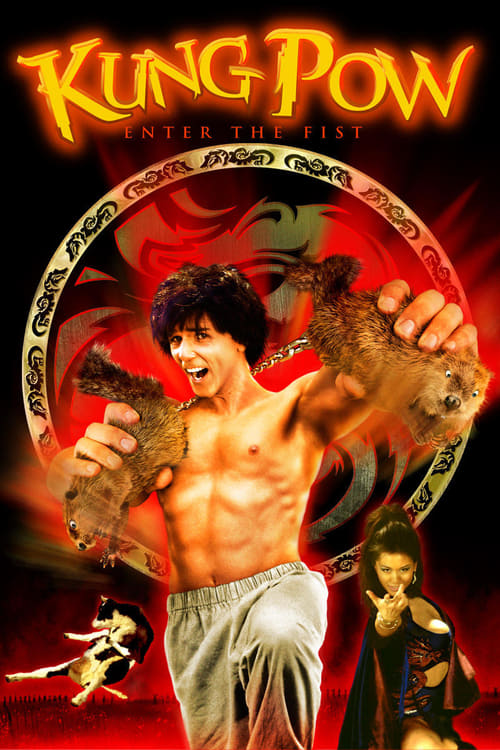 ดูหนังออนไลน์ Kung Pow Enter The Fist (2002) กังฟู กังเฟอะ กังฟะ