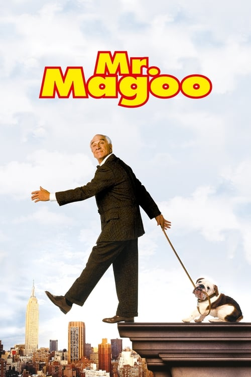 ดูหนังออนไลน์ MR. MAGOO (1997) มิสเตอร์มากู คุณลุงจอมเฟอะฟะ