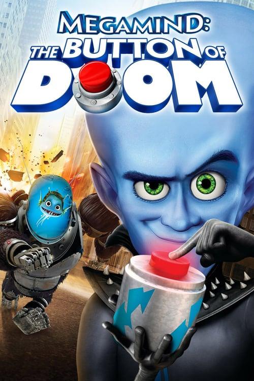 ดูหนังออนไลน์ Megamind The Button of Doom (2011)
