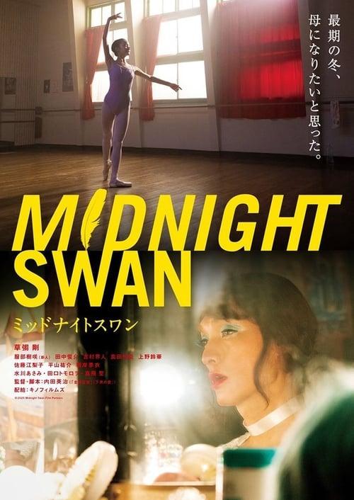 ดูหนังออนไลน์ Midnight Swan (2020) มิดไนท์สวอน