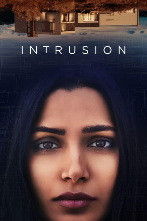 ดูหนังออนไลน์ [NETFLIX] Intrusion (2021) ผู้บุกรุก
