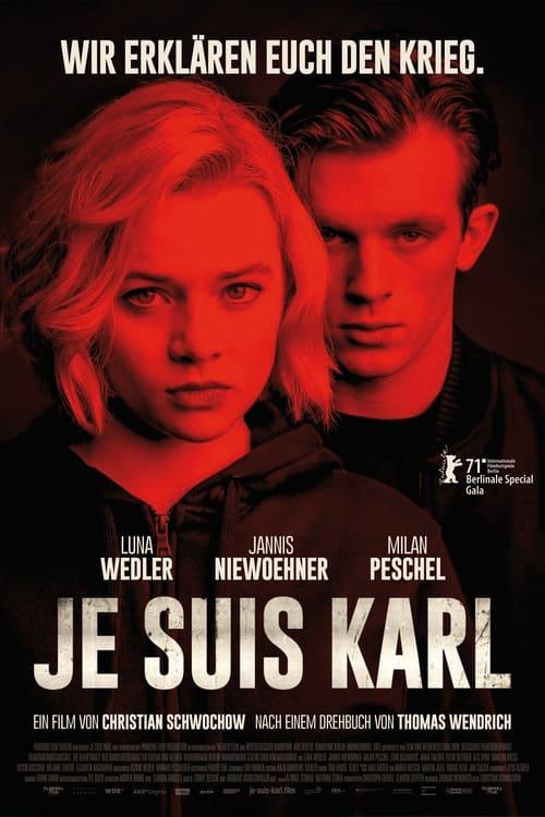 ดูหนังออนไลน์ [NETFLIX] Je Suis Karl (2021) เราคือคาร์ล