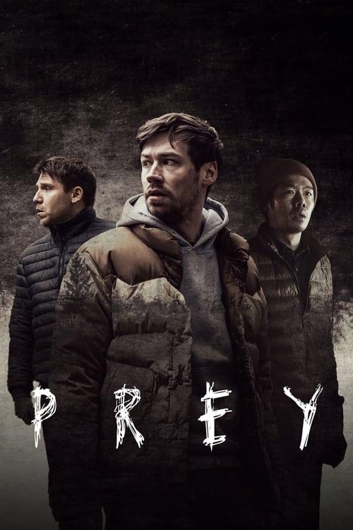 ดูหนังออนไลน์ [NETFLIX] Prey (2021) เหยื่อ