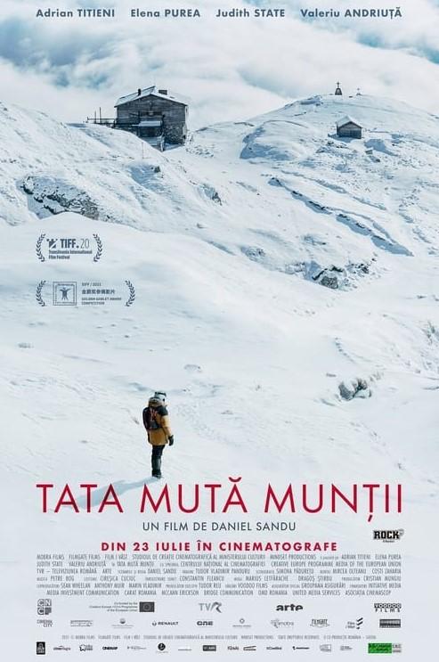 ดูหนังออนไลน์ [NETFLIX] The Father Who Moves Mountains (2021) ภูเขามิอาจกั้น