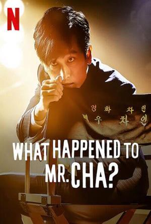 ดูหนังออนไลน์ฟรี [NETFLIX] What Happened to Mr Cha (2021) ชาอินพโย สุภาพบุรุษสุดขั้ว