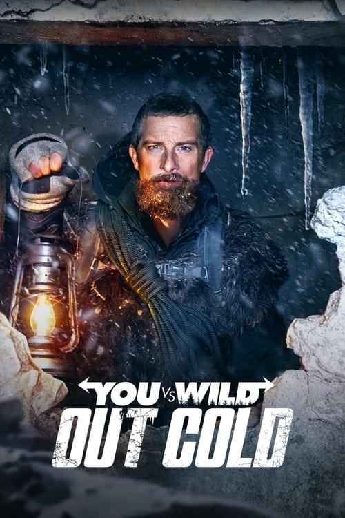 ดูหนังออนไลน์ฟรี You vs Wild Out Cold 2021 ผจญภัยสุดขั้วกับแบร์ กริลส์ ฝ่าหิมะ 2021 NETFLIX