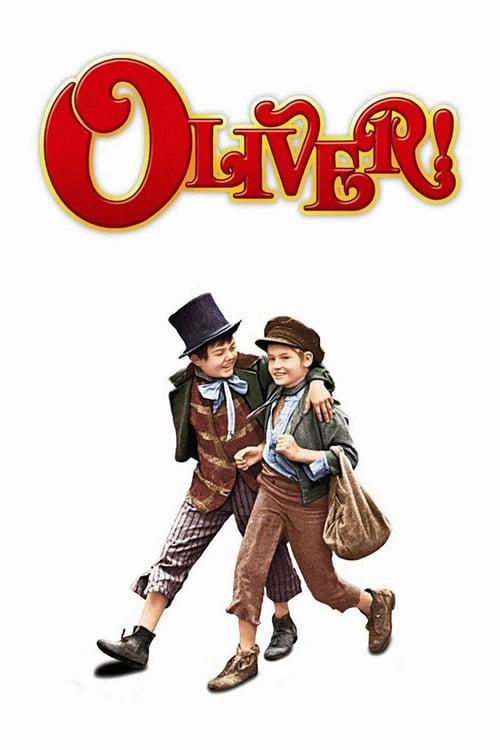 ดูหนังออนไลน์ Oliver (1968) โอลิเวอร์