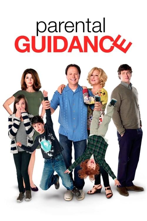 ดูหนังออนไลน์ฟรี Parental Guidance 2012 คุณยายสุดซ่า คุณตาสุดแสบ 2012