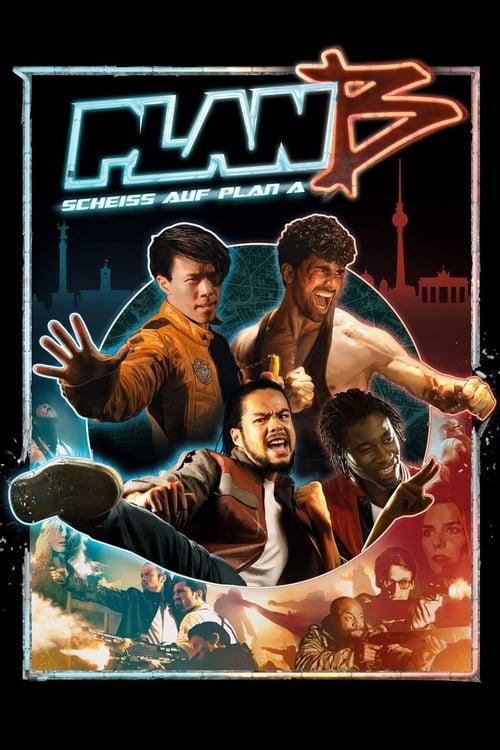 ดูหนังออนไลน์ Plan B Scheiss auf Plan A (2016)