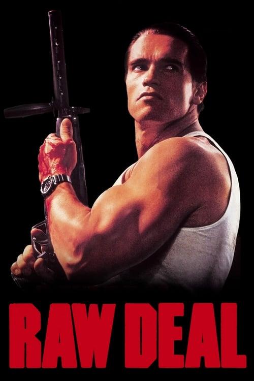 ดูหนังออนไลน์ Raw Deal (1986) เหล็กดิบ