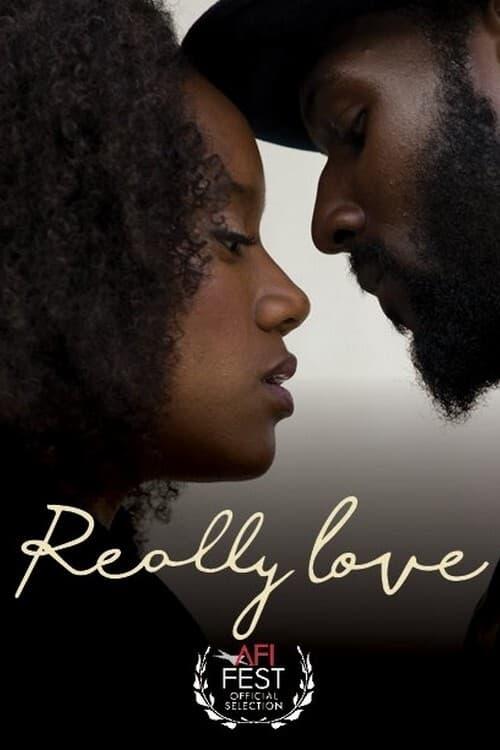 ดูหนังออนไลน์ฟรี Really Love (2020)