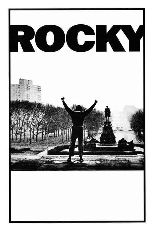 ดูหนังออนไลน์ Rocky 1 (1976) ร็อกกี้ 1
