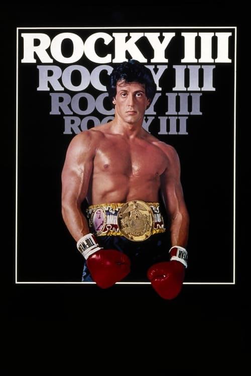 ดูหนังออนไลน์ Rocky 3 (1982) ร็อกกี้ 3